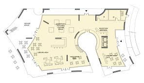Health Center Floor Plan Steven Holl Architects Design Approved For Shanghai Cultural And