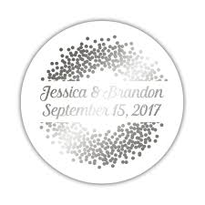 baby shower stickers baby shower labels dazzling daisies