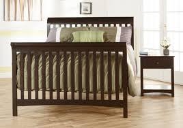 Pali Convertible Crib Merano Forever Crib By Pali Furniture
