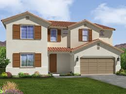 santa barbara style homes the valencia model u2013 4br 4ba homes for sale in bakersfield ca