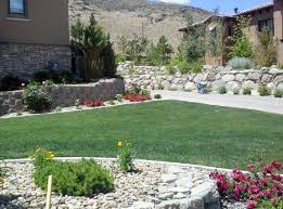 Reno Green Landscaping by Reno Lawn Maintenance Summerscape Inc Reno Nevada