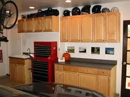 kitchen cabinets corner appliance garage cabin reusing cabinet