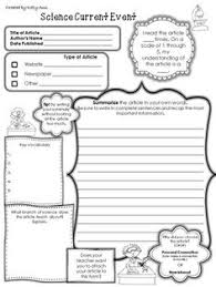 14 best images of current events report worksheet call center