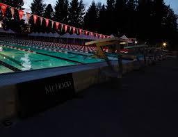Mhcc Campus Map Mount Hood Aquatics Emergency Info