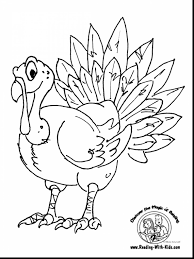thanksgiving and kids brilliant thanksgiving turkey coloring pages printables with