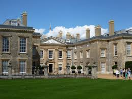 pull up a pew althorp the home of princess diana