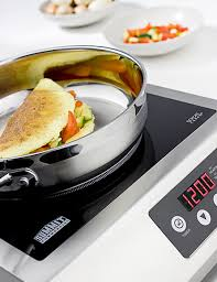 How Induction Cooktop Works Induction Cooktops Summit Appliance