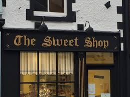 sign written shop fronts