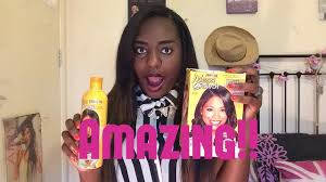best relaxers for short black hair the best hair relaxer and hair products for afro hair