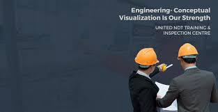 united ndt traning u0026 inspection centre u2013 mechanical qa qc cswip