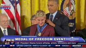 Ellen Degeneres Meme - must watch ellen degeneres in tears crying as she accepts medal of