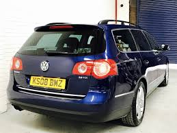 volkswagen passat 2 0 sport tdi 5dr manual for sale in manchester
