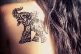 7 artistic elephant tattoo designs for women gilscosmo com