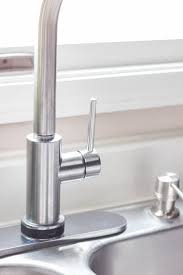 Delta Trinsic Bathroom Faucet by New Delta Trinsic Faucet For The Kitchen Erin Spain