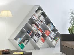 popular pyramid bookshelfs offering stylish look charming white