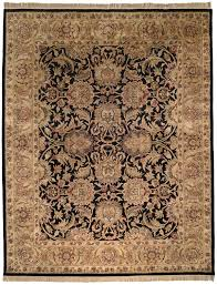 Black Gold Rug Rug Cl252a Classic Area Rugs By Safavieh
