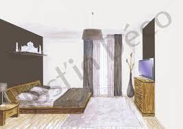 d馗oration chambre parents décoration chambre parent exemples d aménagements