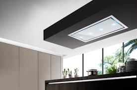 deckenlüfter küche deckenlüfter invisia white extern ab 998 inkl 5 jahren