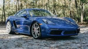 odyssey car reviews and news at carreview com 2017 porsche 718 cayman s car review 2017 porsche 718 cayman s