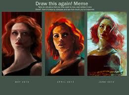Draw It Again Meme - draw this again meme again by charlotvanh on deviantart