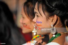 new year attire tamang s new year sonam losar celebrated in nepal photos and