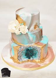 90 best geode cakes images on pinterest biscuit cake recipes