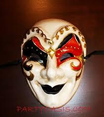 venetian jester mask jester mask