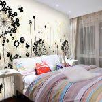best wall designs for bedrooms bedroom wall design simple decor