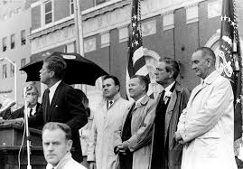 november 22 1963 of the president f kennedy