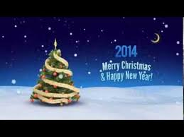 christmas u0026 new year greeting card design after effects project