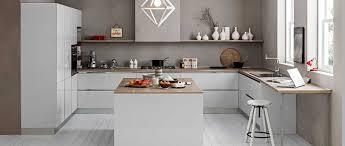 cuisine blanc mat sans poign cuisine blanc mat sans poigne trendy modena ixina with modele