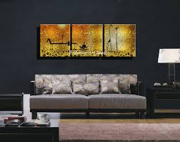 large famous artwork golden animal decorative modern abstract wall large famous artwork golden animal decorative modern abstract wall art hd canvas prints painting for home living room decoration in painting calligraphy