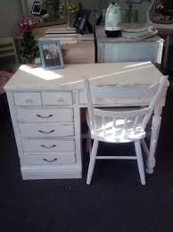 Paint Shabby Chic Furniture by Vintage Painted Shabby Chic Furniture Vintage Painted Desk