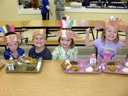 kindergarten thanksgiving play 2