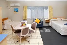 2 bedroom family unit