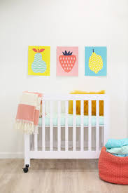 how to sew mini crib sheets lovely indeed