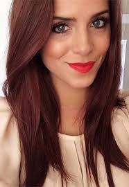 coke hair rinse best 25 cherry coke hair ideas on pinterest dark burgundy hair