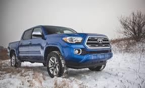 all toyota tacoma models this is it 2016 toyota tacoma