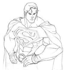 another superman by gavinmichelli on deviantart
