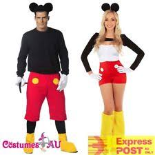 Ebay Halloween Costumes Adults Minnie Mouse Costumes Women Ebay