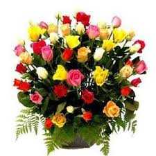 congratulations flowers bunch of 24 mix flowers congratulations flowers homeshop18