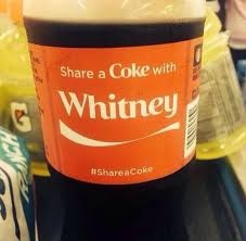 Share A Coke Meme - would whitney houston share her coke meme guy