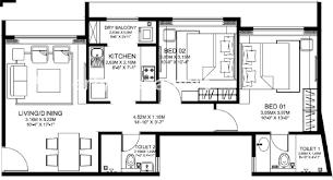 Viva Bedroom Set Godrej Godrej Central Chembur Property Megamart
