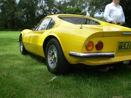 ferrari motorcycle modification of car and motorcycle ferrari 250 gto replica