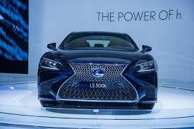 xe lexus dep nhat the gioi trải nghiệm u201chành trình lexus u201d tại vms 2017