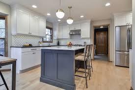 justin u0026 carina u0027s kitchen remodel pictures home remodeling