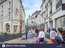 chambre du commerce blois centre val de loire blois rue du commerce pedestrian