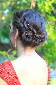 homecoming hair braids instructions rope twist updo homecoming hairstyles cute girls hairstyles