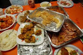 menu ideas for thanksgiving dinner how to make a traditional puerto rican thanksgiving day dinner