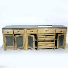 meuble de cuisine bois massif meuble de cuisine bois massif meuble de cuisine en bois pas cher